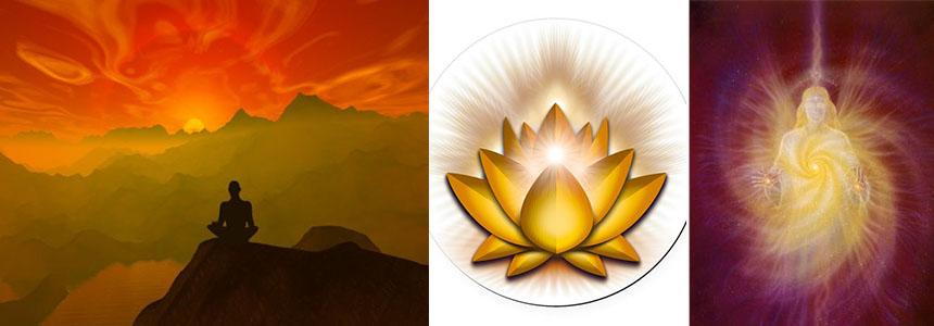 Meditace Lotosový květ má nesporný vliv na zdraví člověka