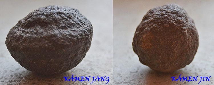 Kameny Moqui Marbles - rovnováha, zdraví, léčení, meditace