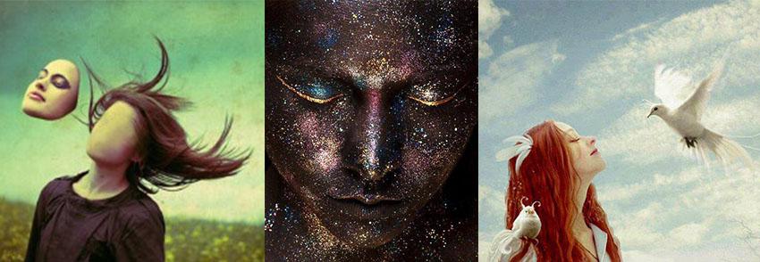 Ego, duše, utrpení, láska, volba