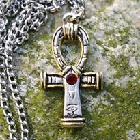Amulet Anch Egyptský Kříž Života malý