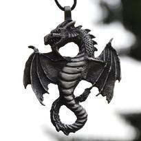 Amulet Drak - Vládce povětří