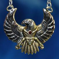 Amulet Horus sokol