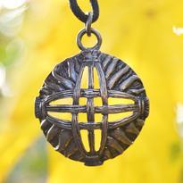 Amulet Brigidin Kříž