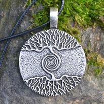 Amulet - Strom Života