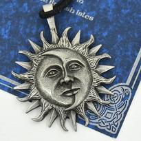 Amulet Slunce a Měsíc
