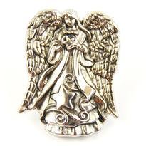 Andělská brož - Děti Boží