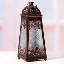 Arabská lampa, Maroko I. - 33 cm