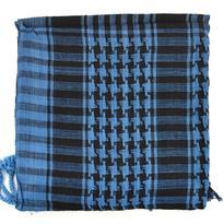 Šátek palestina arafat - modrá