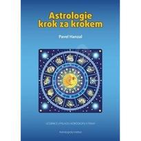 Astrologie krok za krokem - Pavel Hanzal