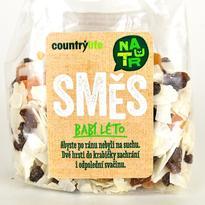 Country Life směs Babí léto ovoce - ořechy 150 g
