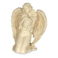 Soška anděla - láska andělů nás obklopuje a chrání