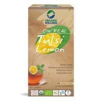 Organic Wellness BIO Tulsi Citrón čaj 25 sáčků