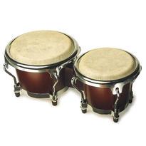 Bubínky Bonga - dětské hudební nástroje