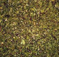 Marocká máta Nana - rostlinný čaj, 50 g