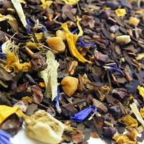 Rostlinný čaj Mate Carnival extra směs