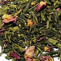 Sencha Maharádža - zelený čaj, 50 g