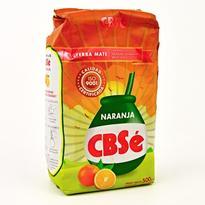 Rostlinný čaj Yerba Mate Naranja 500 g