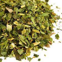 Sušené byliny sáček -  Česnek medvědí nať 100 g