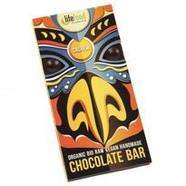 Lifefood raw čokoláda s kešu ořechy BIO 70 g