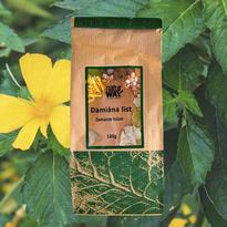 Sušené byliny sáček - Damiána list 100 g