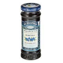 Dalfour Džem borůvka 284 g