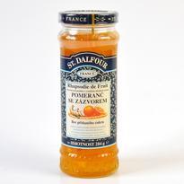 Dalfour Džem pomeranč a zázvor 284 g
