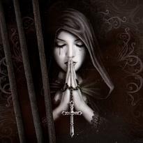 Vonné tyčinky fantasy - Gothic