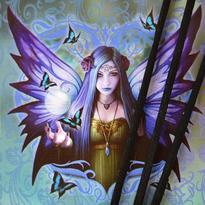 Vonné tyčinky fantasy - Mystická aura