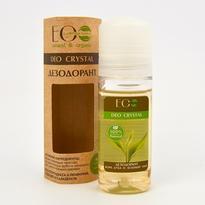 EOLab Přírodní deodorant Dubová kůra, zelený čaj