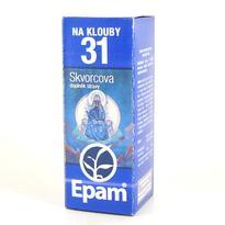 Epam 31 na klouby a svaly 50 ml