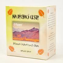 Epam čaj na dýchací cesty porcovaný