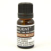 Esenciální olej 100% Amyris 10 ml