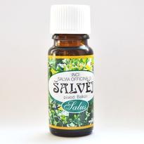 Saloos esenciální olej Šalvěj 10 ml