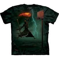 Fantasy tričko - Hráčem navždy S