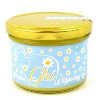 Poctivé Ghí - přepuštěné máslo, 220 ml