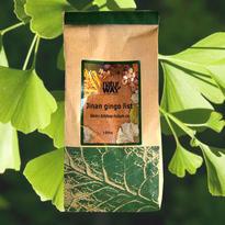 Sušené byliny sáček - Ginkgo biloba list 100 g