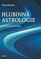 Hlubinná astrologie - Elman Bacher