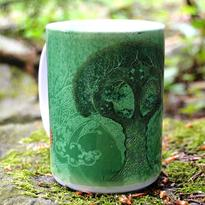 Tree Free hrnek - Keltský strom