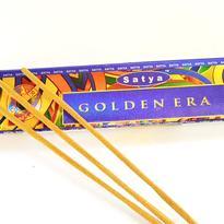 Indické vonné tyčinky Satya - Golden ERA