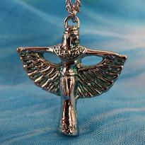 Amulet Bohyně Isis