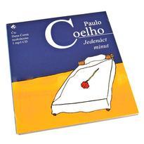 CD Jedenáct minut - Paulo Coelho