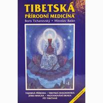 Tibetská přírodní medicína - B. Tichanovský