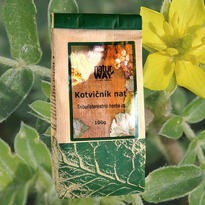 Sušené byliny sáček - Kotvičník nať 100 g