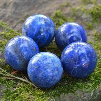 Koule Lapis lazuli 3 cm