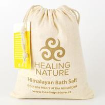 HN koupelová sůl s květem heřmánku, 1 kg