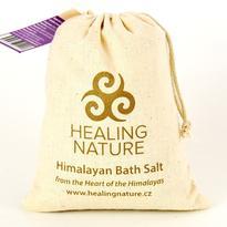 HN koupelová sůl s květem levandule, 1 kg