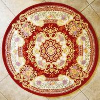 Kouzelný koberec kulatý, 90 cm průměr