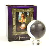 Křišťálová koule 60 mm - Cindy G.