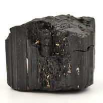 Turmalín skoryl krystal surový Extra - 06