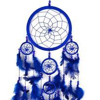 Lapač snů - Modrá Dáma